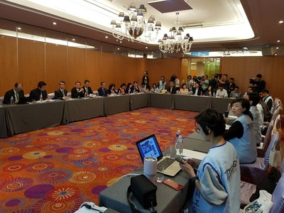 影/勞資協商再破局 長榮航空發聲明再度訴求公開協商過程