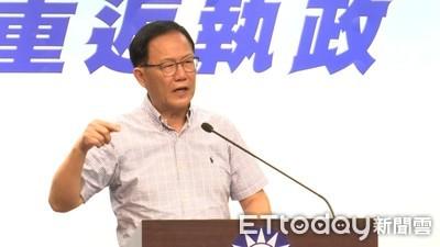 即/台北市長選舉官司 丁守中敗訴確定