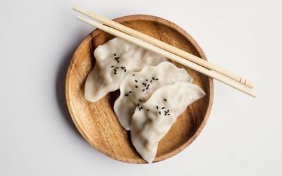 吃餃子也能減肥!八方雲集「5日菜單」曝