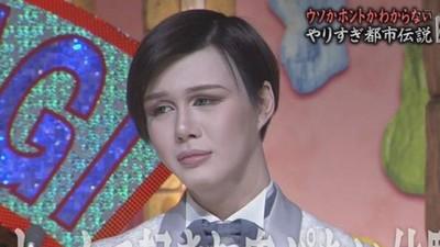 被酸蛇精臉!日本星二代「Matt」無修圖上節目...網友反而更恐慌