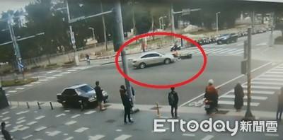 這樣駕駛超危險!路口事故肇因第一名出爐