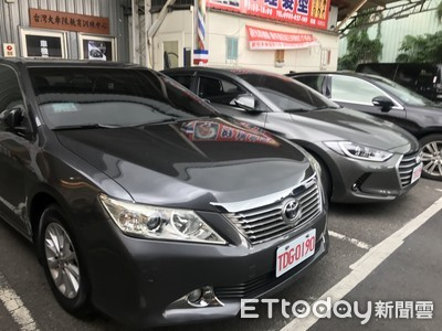 多元化計程車將能「APP預報車資」