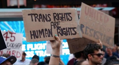 WHO將「跨性別」除病化 2022年生效