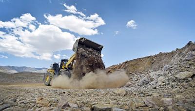 陸稀土5月出口量下跌 環比降16%