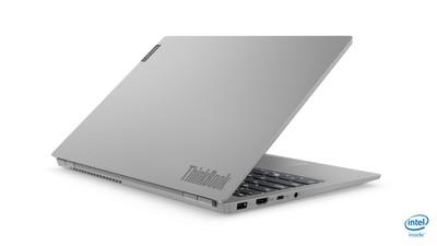 纖薄ThinkBook 為時尚工作者打造