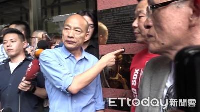 韓國瑜以公訴告吳子嘉 姚立明:恐成懸案