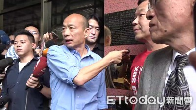 邱毅建議韓國瑜:吳子嘉説一次告一次