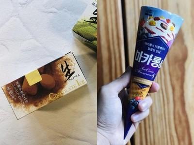 繼7-11!《全家》推日韓人氣冰品