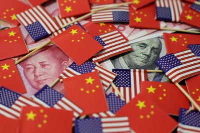 美中匯率戰山雨欲來 全球股匯上演大屠殺