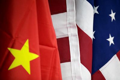 阮宗澤:美國也承認一個中國