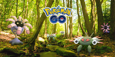 《Pokémon GO》冒險週6/5開跑