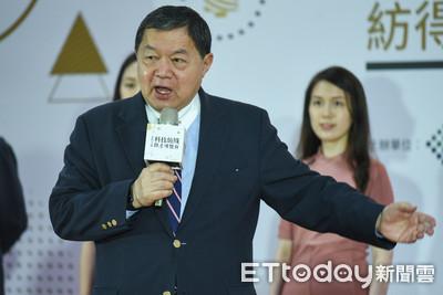鴻海郭台銘投入2020總統大選 徐旭東:自由民主的高度發揮