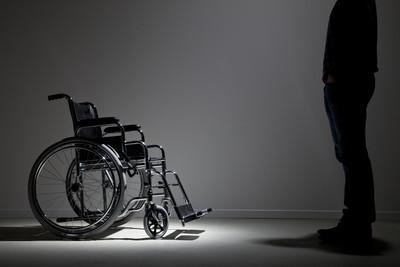 蘇友辰/打破身障者居住歧視高牆