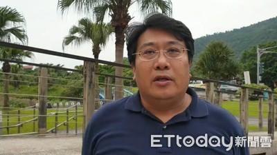 北農董事長黃向群 「王小姐」姪子非外傳年薪百萬