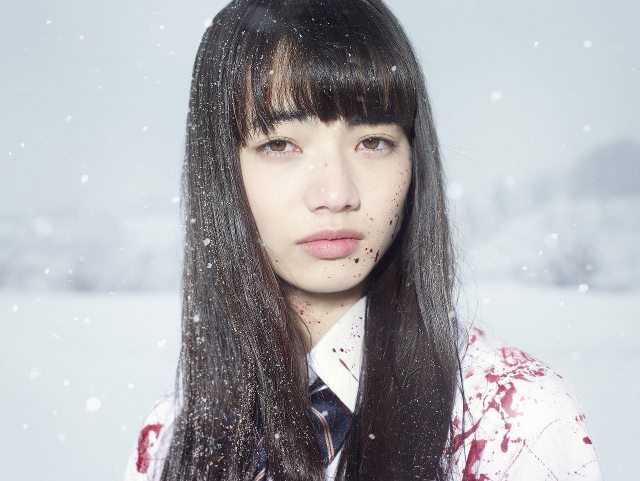 ▲《渴望。》,小松菜奈。(圖/翻攝自IMDb)