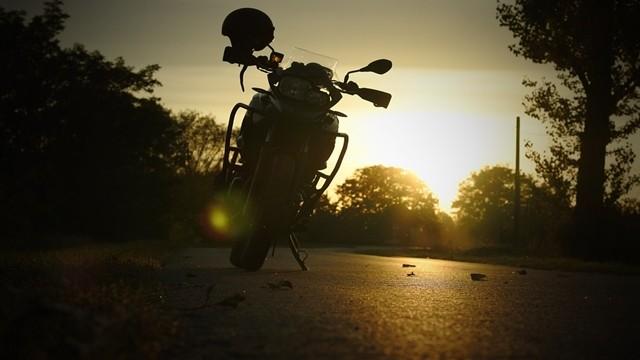 ▲▼摩托車。(示意圖/取自免費圖庫Pixabay)
