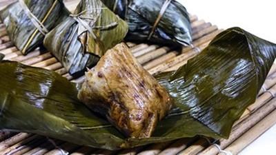 「台灣粽」內餡的終極審判 不戰南北,包什麼食材最合理?