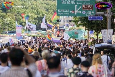 從50到6萬人 20屆首爾同遊今登場