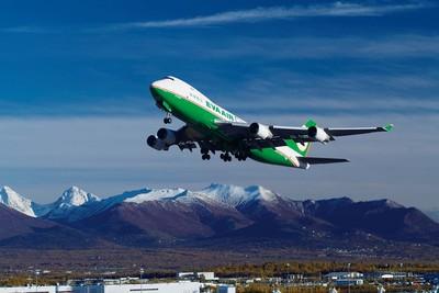長榮747機隊退役 最後任務時間曝光