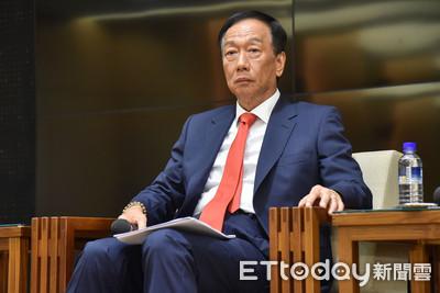 40萬人挺韓 郭董:我經濟老船長