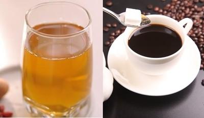 愛喝茶、咖啡「鐵質狂流失」4類人小心
