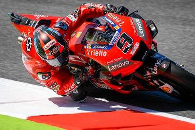 MotoGP/Ducati新人捍衛主場勝利