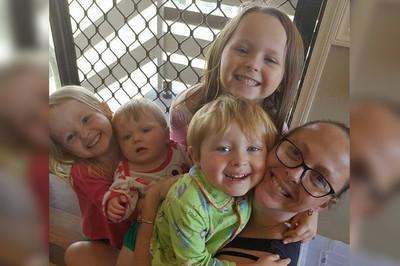 母子5人車禍亡 逆轉變蓄意謀殺