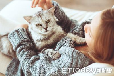 她愛與貓咪睡「兩隻蟲子」爬耳膜
