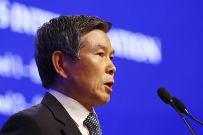 韓日防長曼谷談軍情協定無共識