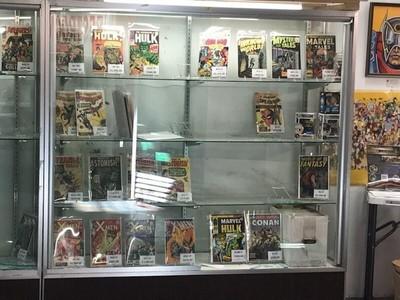 14本漫畫總價130萬! 美漫聖殿半夜遭竊 初版《正義聯盟》下落不明