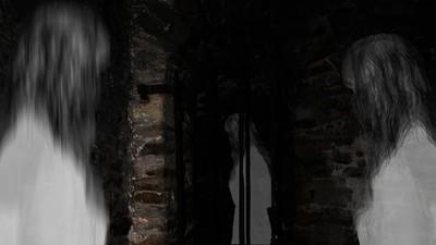 「邪靈」英文怎麼說?超實用妖魔鬼怪英語用法 讓你不再只會說Ghost