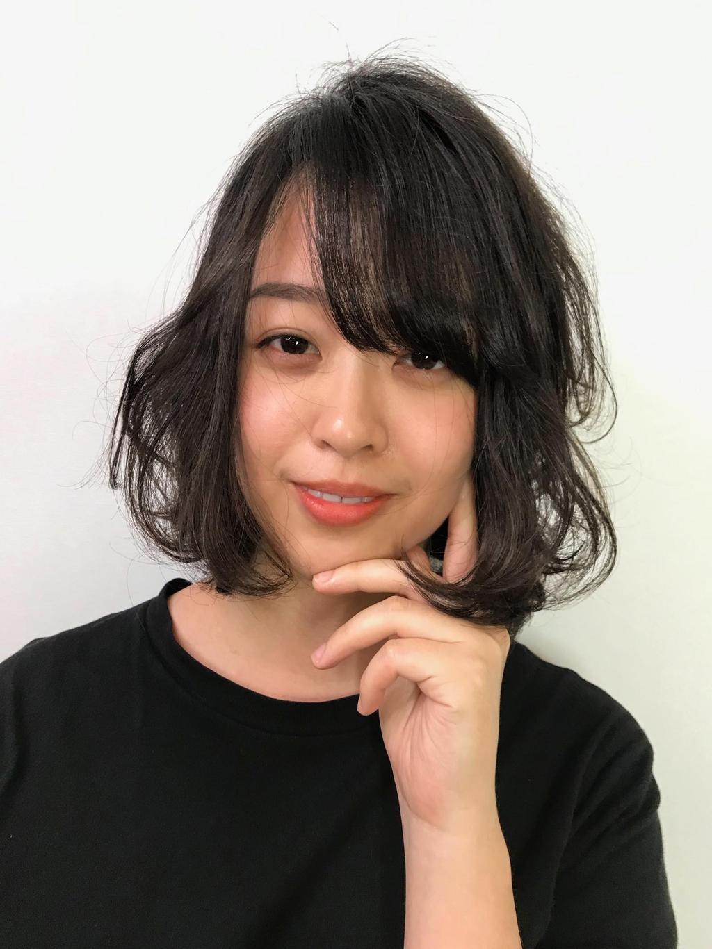 ▲▼懶女孩福音「短髮髮妝燙」。(圖/StyleMap提供,請勿隨意翻拍,以免侵權。)
