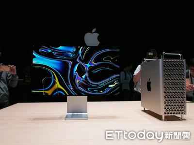 蘋果申請豁免Mac Pro關稅 川普拒絕:在美國製造就沒事!
