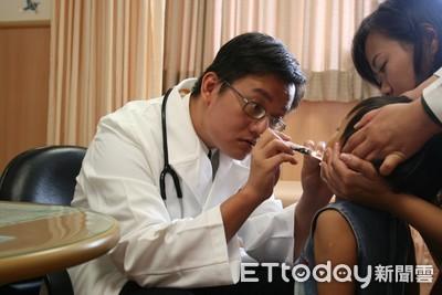 腸病毒進入高峰期! 醫提「幼兒5大發病前兆」