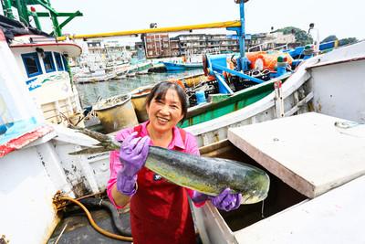 「鬼頭刀」外銷量驚人 1年為台灣賺18億