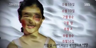 「拉稀給我吃回去」8歲女遭逼吞辣椒 《小小委託人》改編超悲虐死案