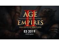 伐木工回來了!微軟將於E3公開《世紀帝國2:決定版》