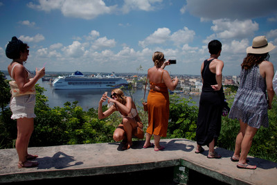 哈瓦那除外!美再制裁禁航班飛古巴