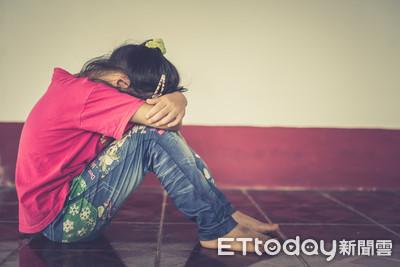「叔叔」睡著後才能動 女童遭性侵向母哭訴
