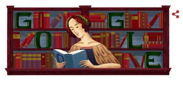▲歷史上第一位女博士,出身義大利的艾蓮娜‧科爾納羅‧別斯科皮亞」(Elena Cornaro Piscopia)。(圖/翻攝自Google)