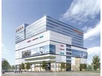 新莊2.7萬坪「宏匯廣場」2020年開幕!VR主題樂園、最強演唱會殿堂即將降臨