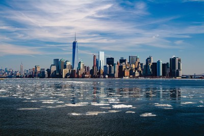 紐約租金創新高 單房每月9.4萬元