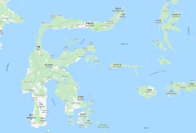 17人漂5天失蹤 印尼貨輪沉沒