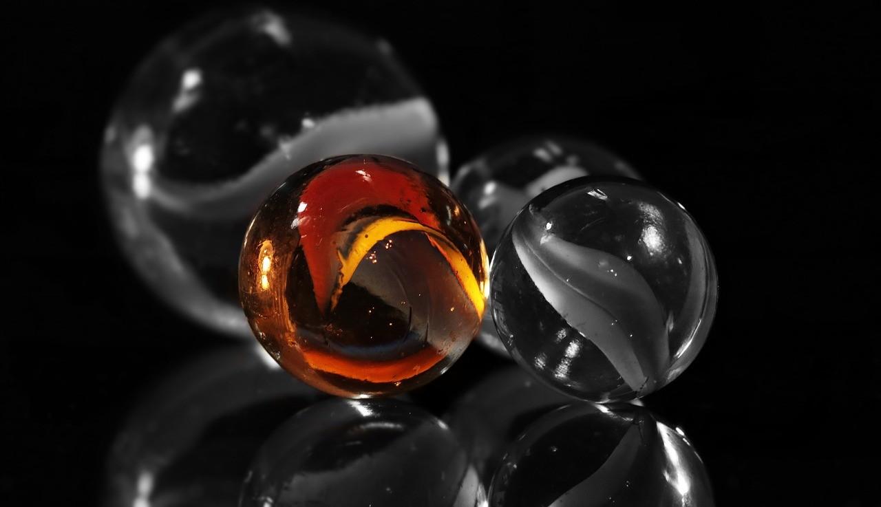 ▲▼彈珠。(圖/翻攝pixabay)