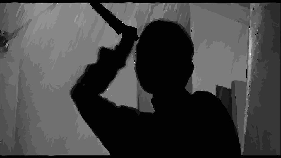 ▲▼犯罪,殺人,坐牢,監獄。(圖/取自免費圖庫Pixabay)