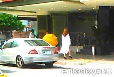 帶女網友到旅館 他樓下等被警察抓