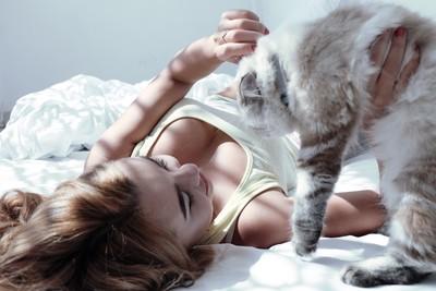 一大早臉臭被嫌? 研究顯示:有起床氣很正常 一年有300天起床會不爽