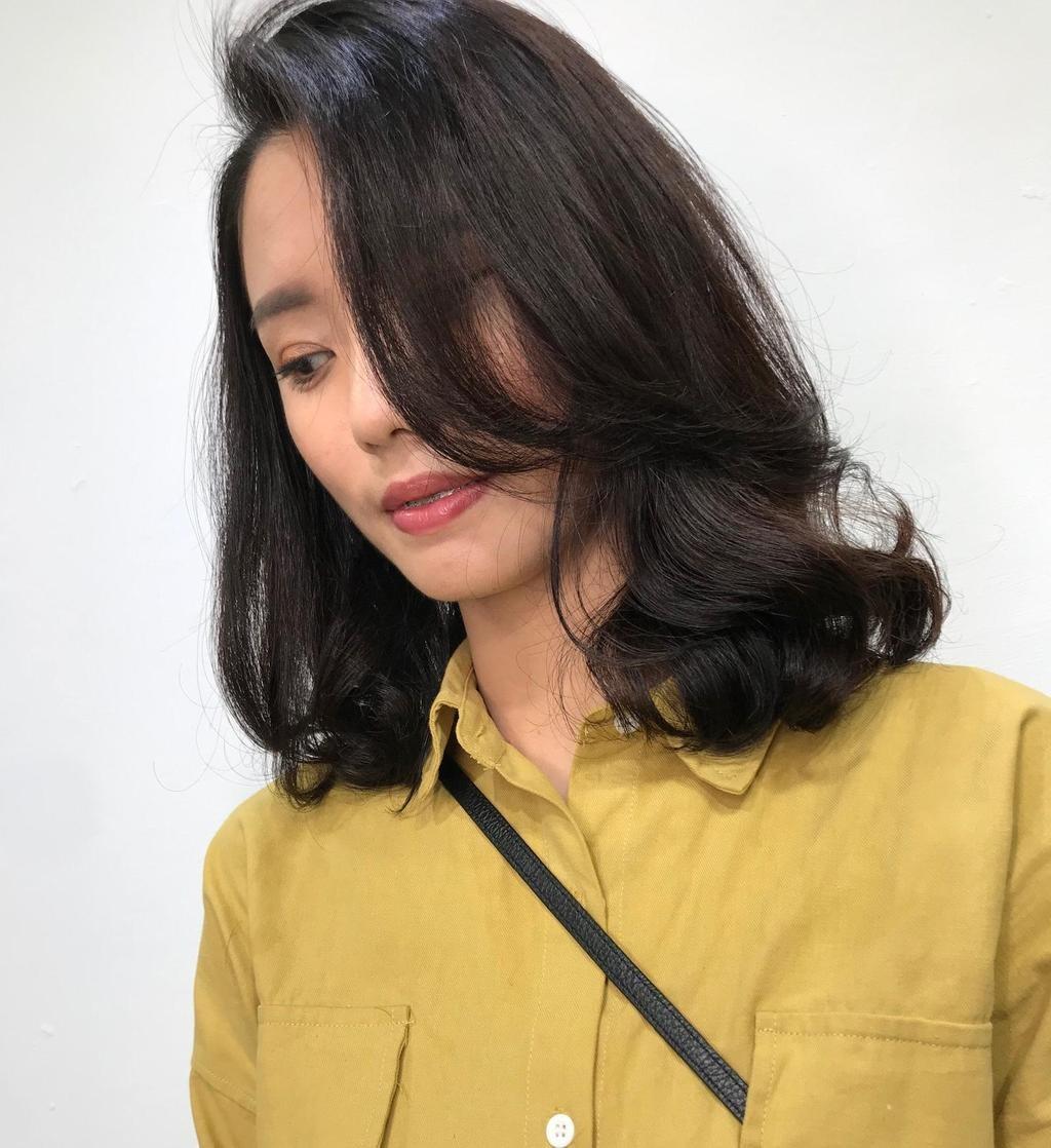 ▲▼髮型。(圖/StyleMap提供)