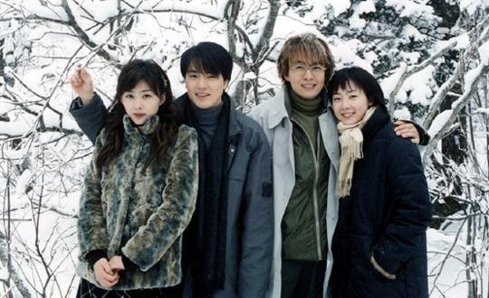▲▼韓劇《冬季戀歌》。(圖/《冬季戀歌》劇照)