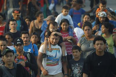 遣送移民行動延後2周!川普:若沒好辦法仍照常驅逐